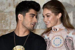 Zayn Malik, Gigi Hadid back together
