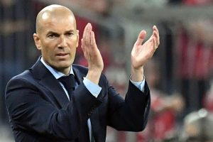 UEFA Champions League: Zinedine Zidane gives his verdict on Real Madrid's win