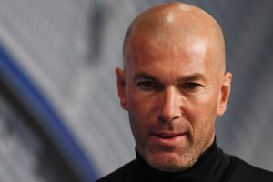 UCL: Zinedine Zidane anticipates tough Bayern Munich clash