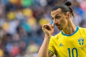 Zlatan Ibrahimovic at World Cup? Maverick striker's comeback 'ended'