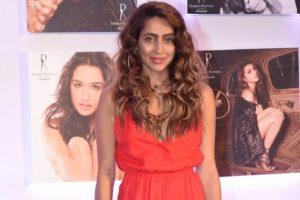 I love the VJ culture: Anusha Dandekar