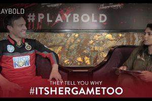 Watch| I'm a big fan of women's cricket,  AB de Villiers tells Veda Krishnamurthy