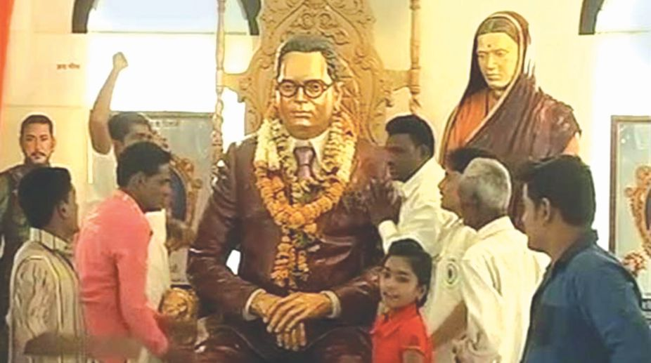 Dalits, B R Ambedkar, Gandhiji, Supreme Court, OBC