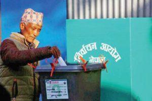 Backsliding at the ballot box