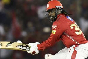IPL 2018| Chris Gayle played to perfection: KXIP speedster Andrew Tye