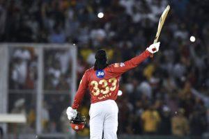 IPL 2018   KXIP vs SRH, match 16: Stats review