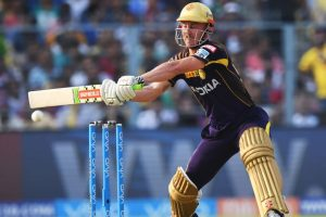 IPL 2018| KXIP vs KKR: Chris Lynn's 74-run knock takes Kolkata to 191