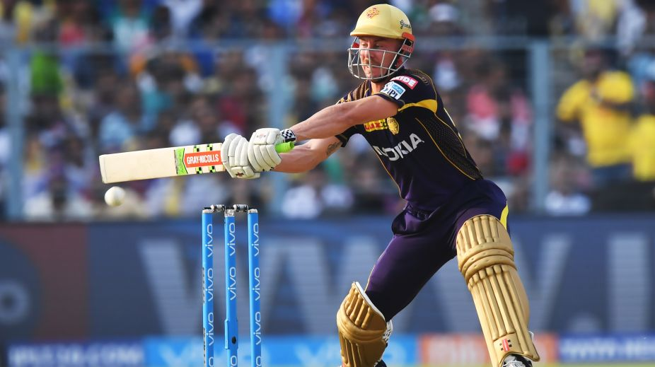 Chris Lynn, IPL 2018