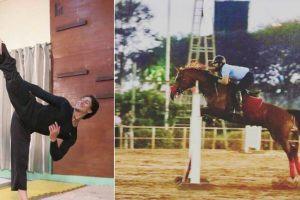 International Sports Day: B-Town and their love for sports