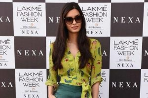 There's always been an attempt to be versatile: Diana Penty