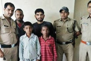 Social media help cops trace missing boys in Dehradun
