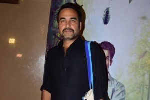 It's exhilarating: Pankaj Tripathi on National Award win
