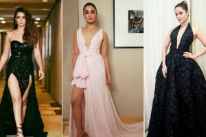 Akshay Kumar to Alia Bhatt, celebs who stole the show at GQ India Style Awards 2018