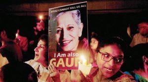 Gauri Lankesh murder, Parashuram Waghmare, SIT probe, Gauri Lankesh murder suspects