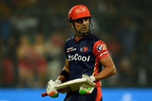 IPL 2018 | Gautam Gambhir will not take salary from Delhi Daredevils
