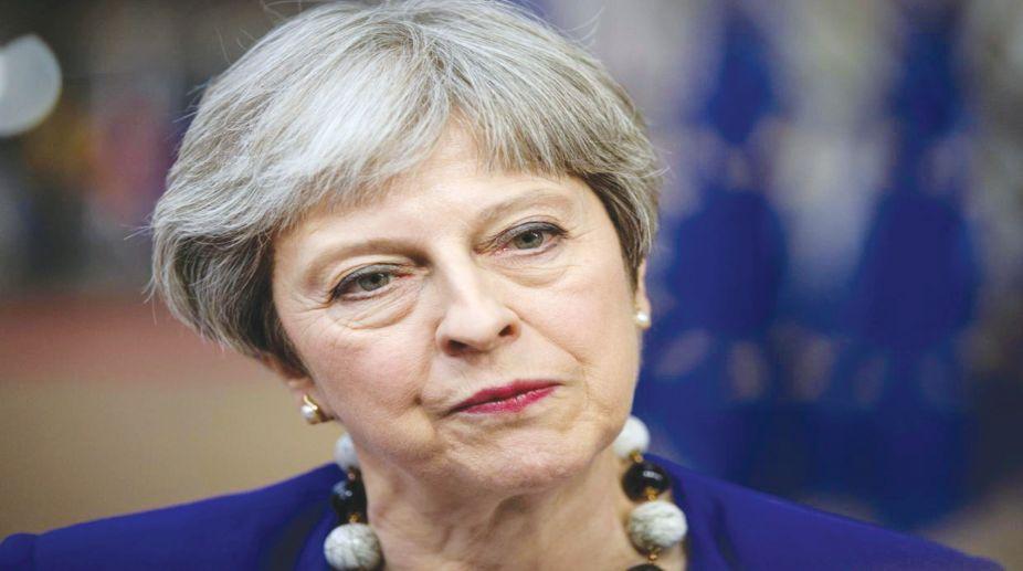 Britain, Liam Fox, Philip Hammond, Commonwealth, Theresa May