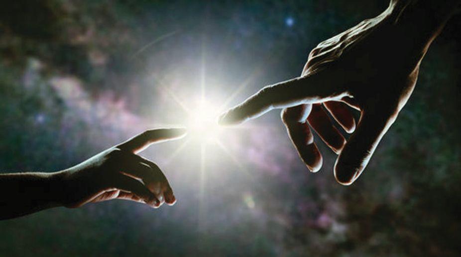 God, Stephen Hawking, physics, Science
