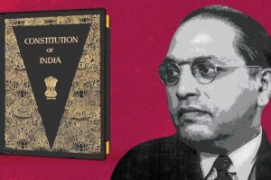 Ambedkar's vision of a secular Constitution
