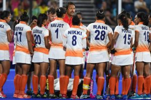Confident Indian Women's Hockey Team to take on Australia in CWG Semi-final