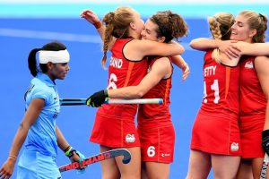 England humiliate India 6-0 to take Bronze in women's hockey