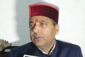 Himachal CM asks IPH officials to ensure adequate water for Shimla city