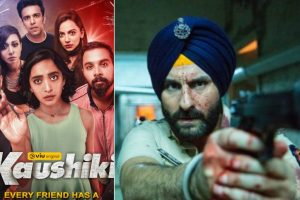From 'Kaushiki' to 'Twisted 2': 5 web series to watch this summer