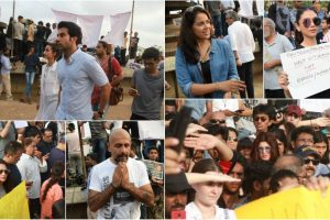 B-Town celebs come forward to seek justice for Kathua, Unnao rape victims