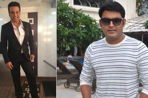 Krushna Abhishek supports Kapil Sharma, ask fans to forgive him