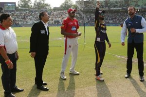 IPL 2018 | KXIP vs KKR: Here is what Dinesh Karthik said after losing the toss