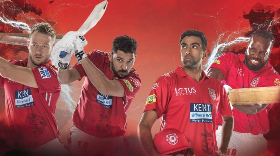 IPL 2018: R Ashwin-led Kings XI Punjab squad analysis