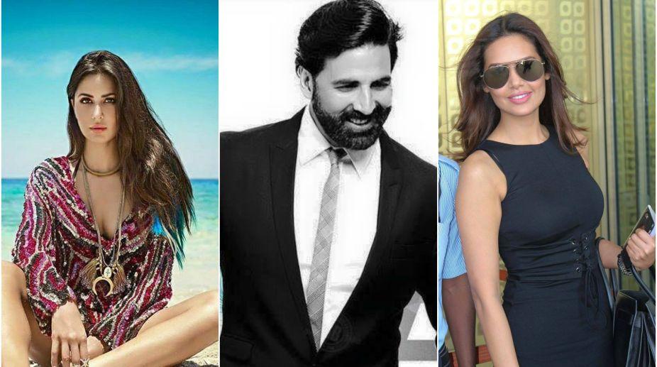 Actors lookalike