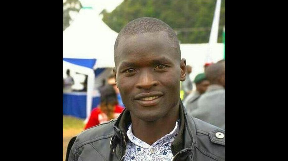 Abel Kirui
