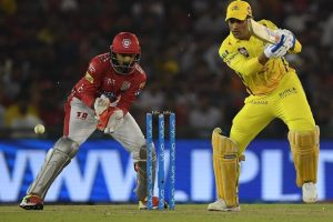 IPL 2018  KXIP vs CSK: Match 12, stats review