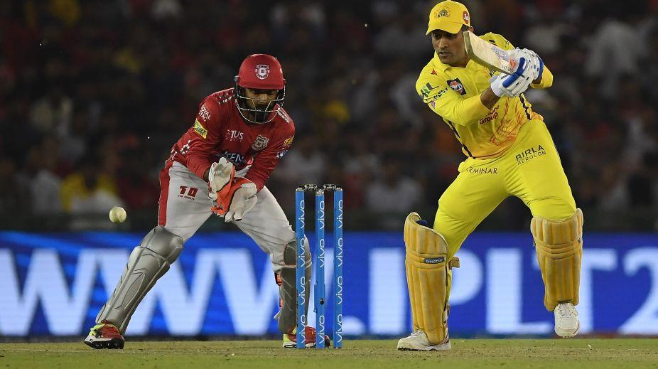 IPL 2018, CSK, KXIP, MS Dhoni, KL Rahul