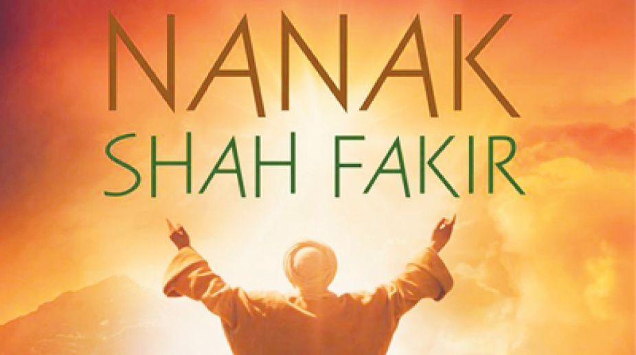Akal Takht, Nanak Shah Fakir, Jathedar Gurbachan Singh, Harinder Singh Sikka