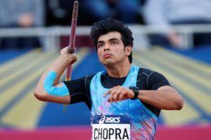 CWG 2018: Neeraj Chopra claims historic javelin throw gold