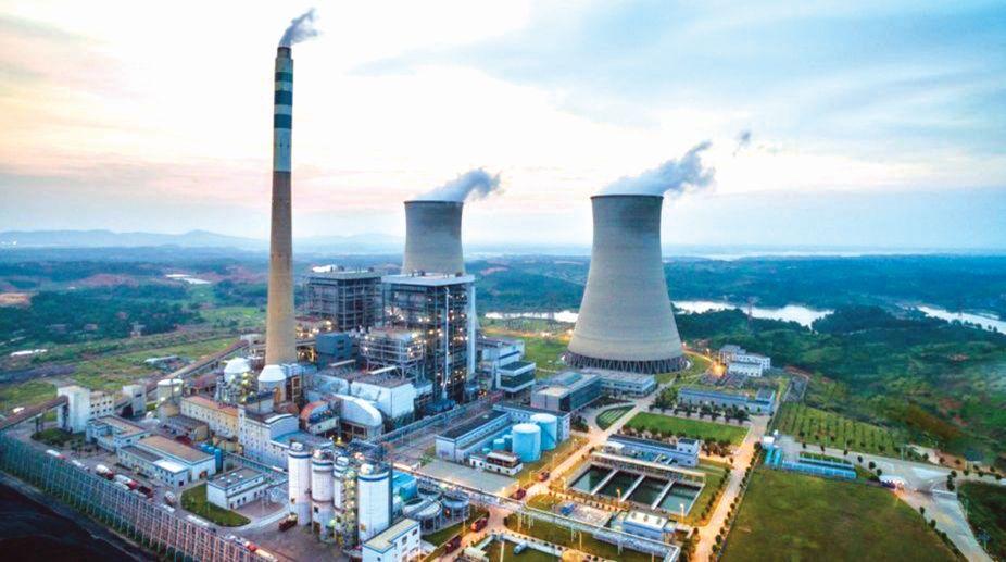 Nuclear power, carbon emissions, coal plants, carbon emissions