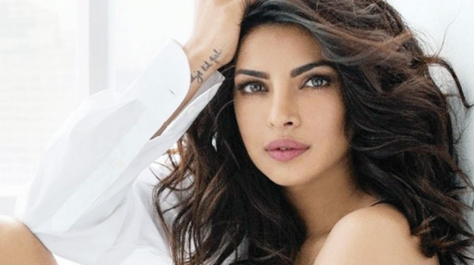 Quantico, Hollywood, Priyanka Chopra, racial stereotypes