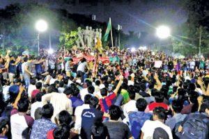 Quota, intertia and civic action