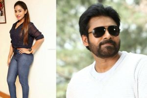 After protests on streets, Sri Reddy lashes out at Pawan Kalyan