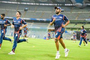 IPL 2018: Rohit Sharma-led Mumbai Indians start training in Wankhede | Details inside