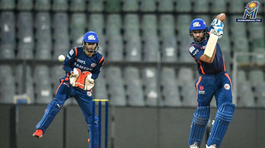 rohit sharma, IPL 2018, Mumbai Indians