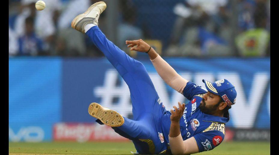 IPL 2018, Rohit Sharma