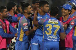 IPL 2018 | RR vs MI: Rajasthan overcome Mumbai by 3 wickets, jump to 5th spot