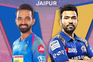 IPL 2018 | RR vs MI, match 21: Everything you need to know