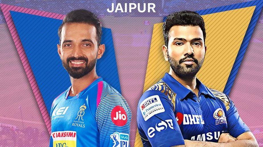 IPL 2018, Mumbai Indians
