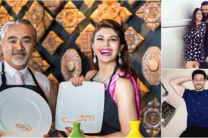 From Jacqueline to Tiger: Know your favourite celeb's smart business venture