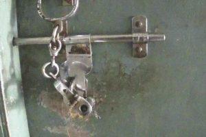 Patna prison-break throws light on snoring inspectors