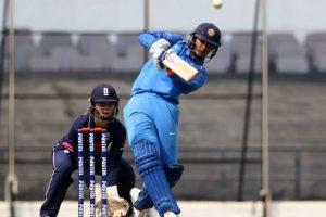 INDW vs ENGW, 2nd ODI: England women equal ODI series against India