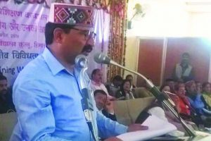 Biodiversity conservation needed in HP: Minister